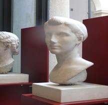 Statuaire 1 Empereurs 1 Octavie Rome