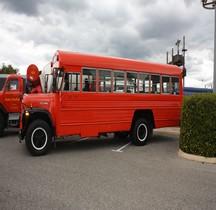 International Bus School S 1800  Le castelet  2019