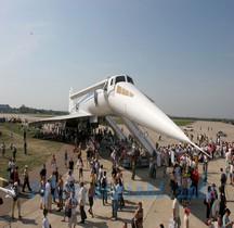 Tupolev Tu-144D