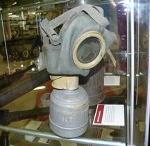 2eGM 1939 Gasmaske 30 Bovington