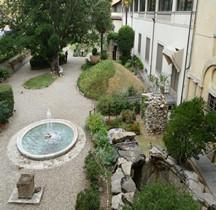 Florence Musée Archéologique Tombes Etrusques