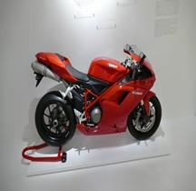 Ducati 2007 1098  Bologne
