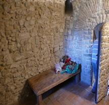 San Leo Rocca Cellule de Cagliostro