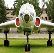 Tupolev TU 16 K Badger Monino