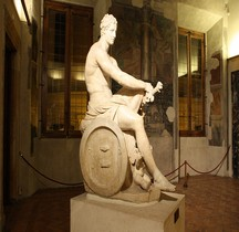 Statuaire Panthéon Ares Ludovisi Rome Palazzo Altemps