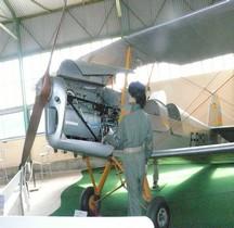 de Havilland DH.60 Moth Montélimar