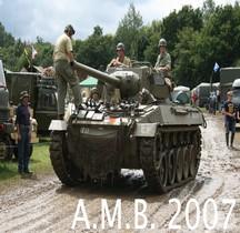 Tank Destroyer M 18 Hellcat Beltring
