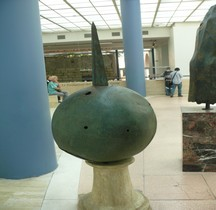 Rome Rione Celio Colossus Neronis Globe
