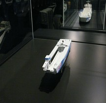 Landing Craft Assault Maquette IWM