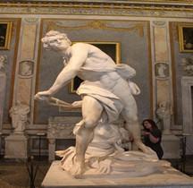 Statuaire.. XVIIe Rome David Gian Lorenzo Bernini