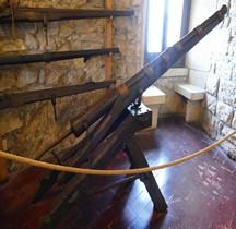 Artillerie Espringale 1350 Republica San Marino