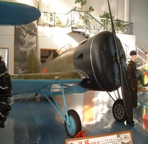 Polikarpov I  16  Ishak Replique Monino