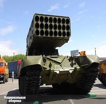 T 62 Impuls 2M Kubinka