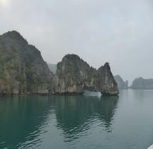 Vietnam Baie d' Ha'Long