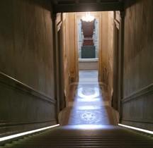Paris Invalides Crypte