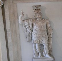 Rome Mars Ultor  Rome Capitole