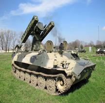 9K35 Strela-10 SA 13 Gopher