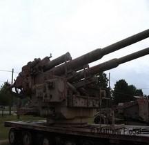 Canon Anti Aérien 12.8cm Flak 40 und 45 Aberdeen