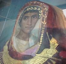 Egypte Masques Funeraires Fayoum