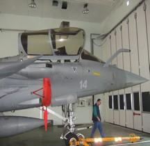 Dassault Rafale M Détails