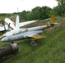 Pologne PZL Mielec TS 11 Iskra Bis D Rimini