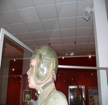 1941  Tank Helmet  M 1938