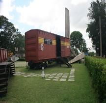 Cuba Train de Santa Clara