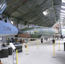 Dassault Super Mystère B2 Montélimar