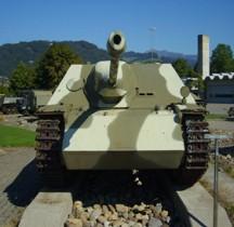Jagdpanzer IV Sd. Kfz.162 Thunn