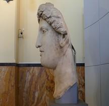 Rome Rione Campo Marzio Largo Argentina Temple B Statue Fortuna Huiusce Diei Largo Argentina Rome CM