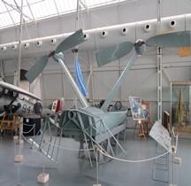 Idroplano Crocco Riccaldoni Bracciano