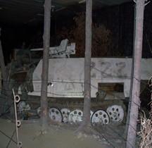 SdKfz 251-10 Ausf D Bastogne