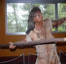 1.3.3 Paléolithique Moyen Moustérien Homo Sapiens Neanderthalensis Chasse Tautavel