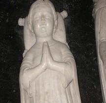 Seine St Denis St Denis Basilique 3.13.1.1 Jean 1e le Posthume Gisant