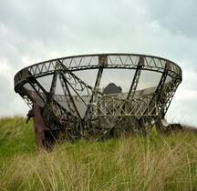 Radar Würzburg Raversijde Belgique