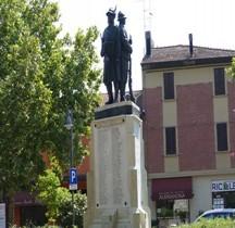 Anzola Emilia Monumenti ai Caduti 1915 1918