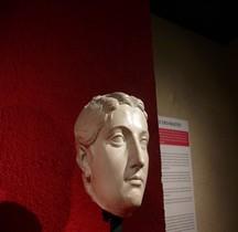 Statuaire 1 Empereurs 1 Antonia Minor Beziers