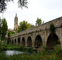 Salamanca Salamanque Pont Romain