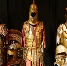 3.2 Legion Cavalerie Officier Bas Empire IIe-IIIe siècle Ap JC Rome Gladiator Museum