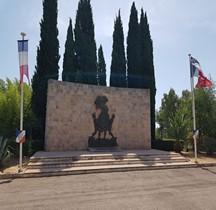 Var Fréjus Mémorial des guerres en Indochine