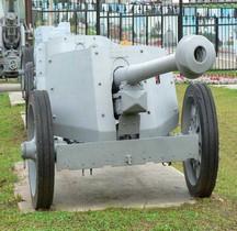 Canon Anti char PaK 40  Moscou