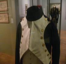 Napoléon 1804 Tenue Colonel Grenadiers à Pied Garde Impériale Paris