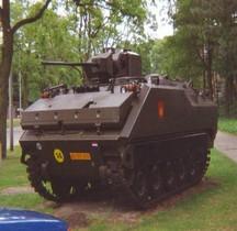 YPR-765 A1 PRI  pantser-rups-infanterie