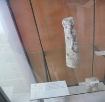Rome  Apollon Sauroctone Fragment Vaison