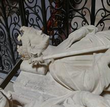 Seine St Denis St Denis Basilique 2.3.5 Louis III  Gisant