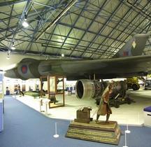 Avro Vulcan B 2 Hendon