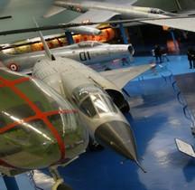 Dassault Mirage III V 001 Le Bourget
