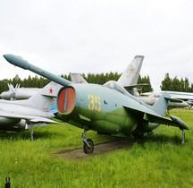 Yakovlev Yak 36 Freehand