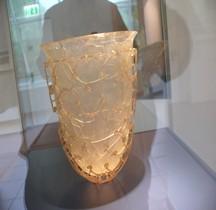 Rome Verrerie Coupe Diatretum Treves
