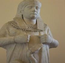 Statuaire Panthéon Osiris Chronocrator Rome Palazzo Altemps